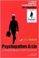 Joel Bakan_Psychopathes & cie_2003